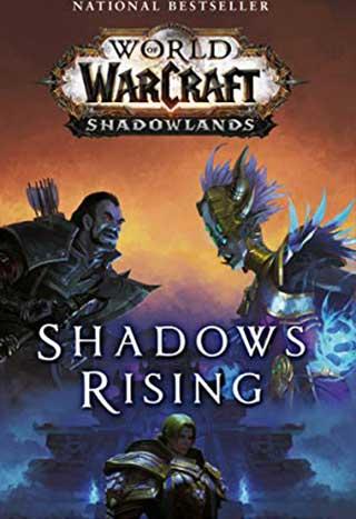 خرید پک Shadows Rising فورتنایت