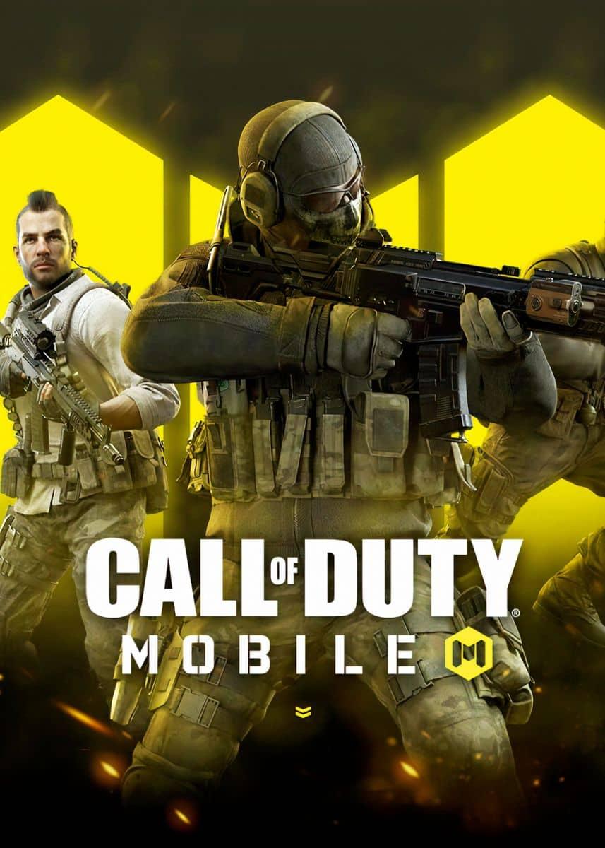 خرید cp بازی call of duty mobile