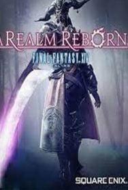 خرید بازی Final Fantasy XIV Online: A Realm Reborn