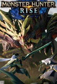 خرید بازی Monster Hunter Rise